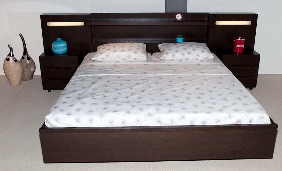 Aanbiedingen bij meubelzaak warson meubelen maasmechelen het adres voor slaapcomfort en de - Nachtkastje voor loftbed ...